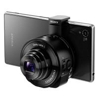 Sony Lens Camera Cyber-Shot DSC-QX10