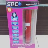 POWER BANK SPC 3300 MAH