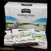 Susu AMH Kambing Etawa Original