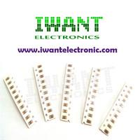 470 ohm Resistor SMD 0805 /set (Qty 10 pcs)