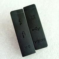 Karet Rubber tutup USB for Canon 5D Mark II 5DM2 5D Mark 2 5D2