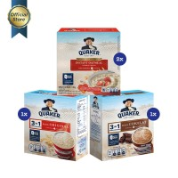 Quaker Travel Package