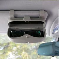 Holder Kacamata Sunvisor - Box Kacamata Sunvisor Mobil