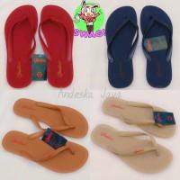 Sandal Jepit wanita, Flip Flop&Sandals, Sandal Wanita Warna Random