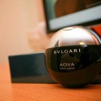 Jual Parfume Pria Ori Eropa Bvlgari Bulgari Aqua Aqva Parfum Original