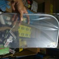 """Welding Face Shield Visor 8"""" Polycarbonat / Visor for Safety Helmet"""