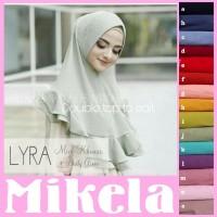 hijab mikela