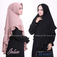 jilbab intan