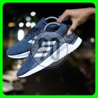 Sepatu Kets Running Olahraga Sneakers Pria Adidas Questar For Man