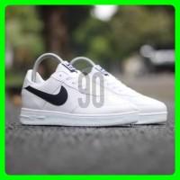 Sepatu Kets sneakers Casual Harian Wanita Nike Air Force Impor