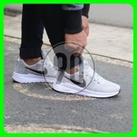 Sepatu Sneakers Pria Nike Zoom V Kualitas Premium Cocok Untuk Santai