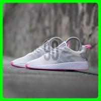 Sepatu Kets Sneakers Casual Olahraga Running Lari Wanita Adidas Import