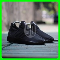 Sepatu Kets Sneakers Santai Slip On Pria Adidas Climacool Import
