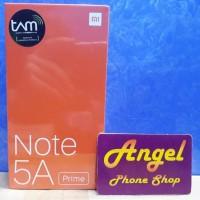 Xiaomi Redmi Note 5A Prime Ram 3Gb Rom 32Gb Garansi Resmi Tam
