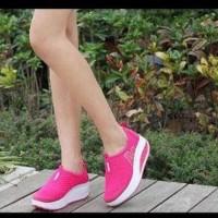 Dijual Sepatu Slip On Jaring M SP62 FANTA Limited