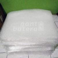 Bubble Wrap/Plastik Pembungkus/Buble Wrap @10 Lembar 53cm X 62cm