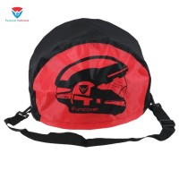 RainCoat COVER Sarung HELM anti air Jas Hujan Tas HELM Motor Funcover
