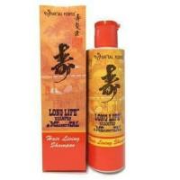 Shampoo 200ml Metal Fortis Pemanjang Rambut