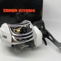 baitcasting reel ZENSA kiyoshi