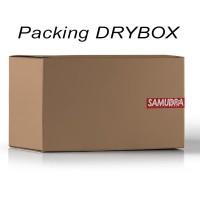 Kardus / Box / Kotak packing untuk drybox dry box kamera