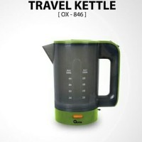 Oxone Travel Kettle OX-846 teko listrik