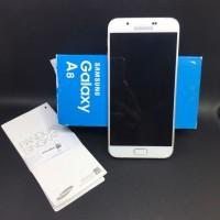 Samsung Galaxy A8 2015 Duos 32GB LTE Ori SEIN Baca Dulu