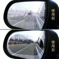 fog film/Anti Embun/Hujan kaca spion Mobil All New Innova