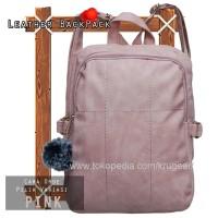CUCI GUDANG Tas Ransel Wanita Import / Punggung Fashion Impor 318