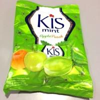 Permen KIS Mint Apple Peach 125gr