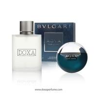 Parfum Bvlgari Aqua 98% Mirip