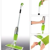 Healty Spray Mop - alat pel semprot super/Baju/celana/alat kebersihan