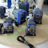Dosing Pump Ailipu JCMA 36 2.5LpH - Chempump - Pompa Kimia