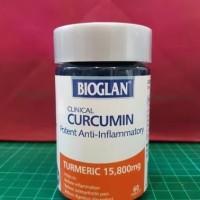 bioglan curcumin anti inflamasi inflammatory turmeric 15800 mcg