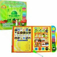 Mainan Ebook playpad Belajar Anak