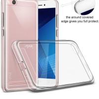 IMAK Stealth Ultra Thin TPU Soft Case - XiaoMi RedMi 5A / 5 A