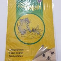 Lem Lalat Cap Gajah