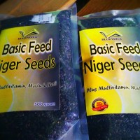 niger seed olahan