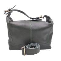 [L] Tas tangan jinjing wanita kulit sapi asli ori selempang sling bag