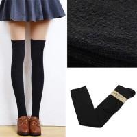 RANKO Sexy Japanese School Girl Stocking Kaos Kaki Sepaha Wool Jap