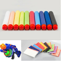 Peluru Nerf / Nerf Gun Ammo / Soft Bullet Refill