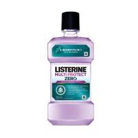 Listerine Mouth wash 250mL Multi Protect Zero