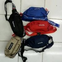 supreme waist bag premium sale