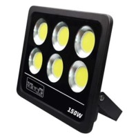 Lampu Sorot LED COB Flood Light 100W Tembak 100 W Outdoor 100 Watt