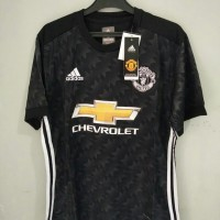 Jersey Manchester United - Away 2017/18