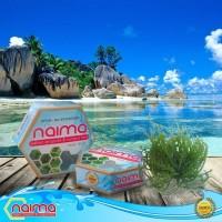 New Naima Beauty Soap | Sabun Kecantikan kulit ( Propolis & Rumput
