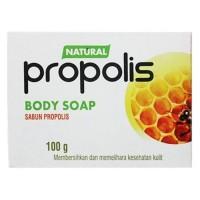 Sabun Kecantikan Natural Propolis HPAI 100 gr