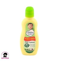 CUSSONS BABY Hair Lotion Coconut Oil Aloe Vera 100 ml