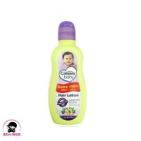 CUSSONS BABY Hair Lotion Candle Nut Celery 100 ml