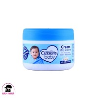 CUSSONS BABY Cream Mild Gentle 50 g