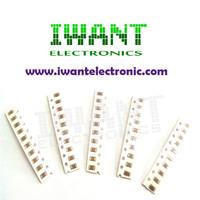 470 ohm Resistor SMD 1206 /set (Qty 10 pcs)